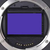 Foto Gery sensor reiniging